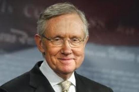 Senator Reid Postpones Protect IP Vote