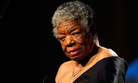 Maya Angelou: 'Barack Obama Has Done A Remarkable Job'