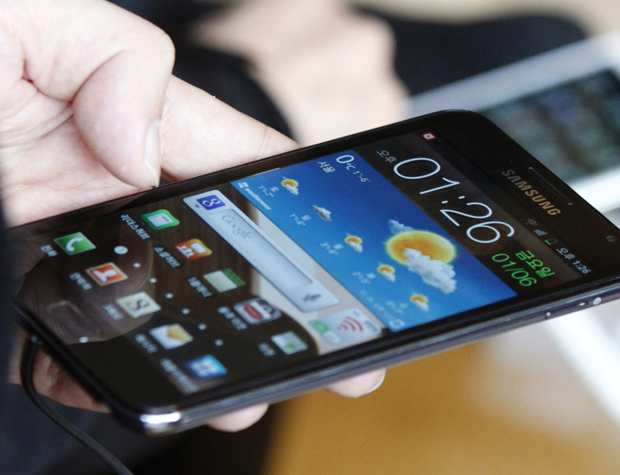 Samsung Gears Up For Retail Rollout In Canada