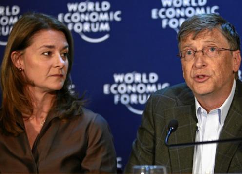 Gates Foundation Drops ALEC