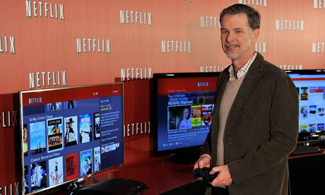 Netflix Non-US Losses Hit $100m But Subscribers Increase