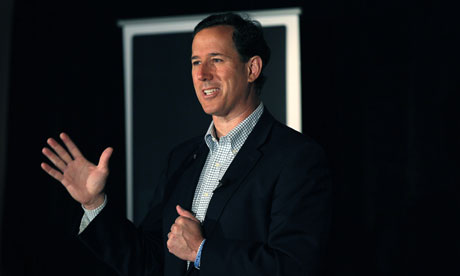 Pressure Grows For Rick Santorum To Drop Out As Obama Surges In Polls