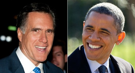 Study: Obama's Media Coverage More Negative Than Romney's